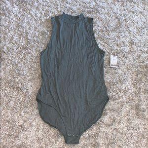 Mudd bodysuit